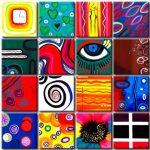 """""""La gioia di vivere"""": la musica ispira l'arte"""