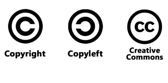 Informiamoci sui diritti d'autore!